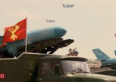 DPRK: 60ème anniversaire de l'armistice