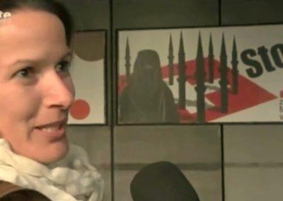 Vote suisse anti-minaret