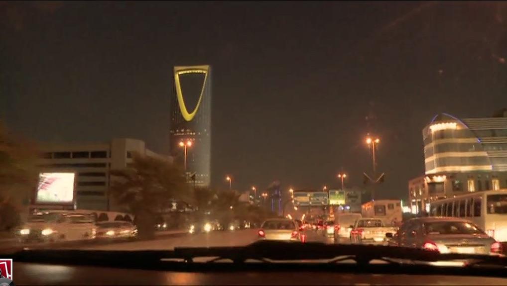 Petite leçon de conduite en Arabie Saoudite